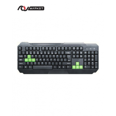 Biaoya BH-300 Gaming Keyboard