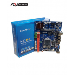 Esonic H81JAK Motherboard