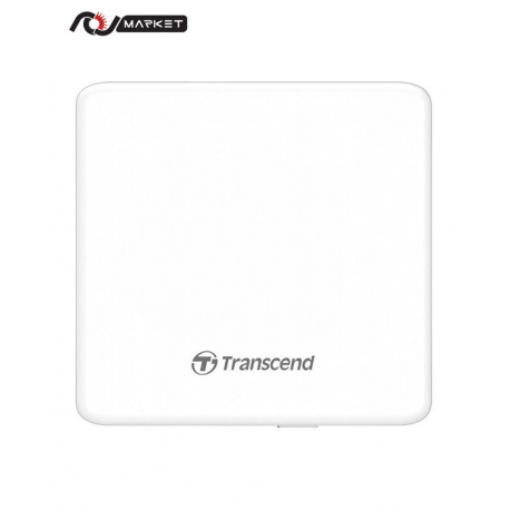 Transcend 8XDVDS External DVD Writer
