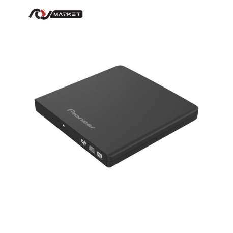 Pioneer DVR-XU01 External Optical CD/DVD Writer