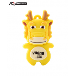 Vikingman 16GB VM216 Zodiac Dragon USB2.0 Flash Memory