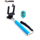 Melody Electronics Z07-1BL Monopod with Bluetooth Shutter