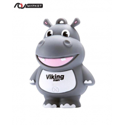 Vikingman 8GB VM201 Hippo USB2.0 Flash Memory
