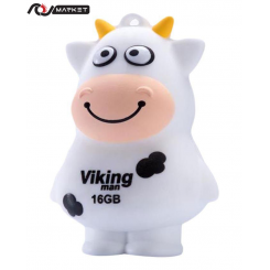 Vikingman 16GB - VM208 USB Flash Memory