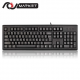 A4Tech Wired Keyboard KR-83 USB