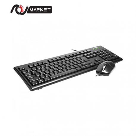 A4TECH KR-8372 Keyboard and Mouse