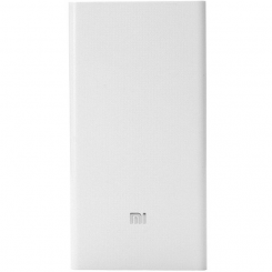شارژر همراه شياومي مدل Mi Power Bank 2 ظرفيت 20000 ميلي آمپر ساعت