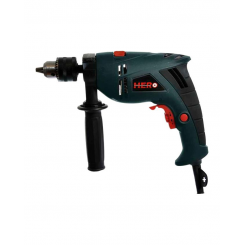 Hero Power Tools دریل 600 وات مدل HE-7218